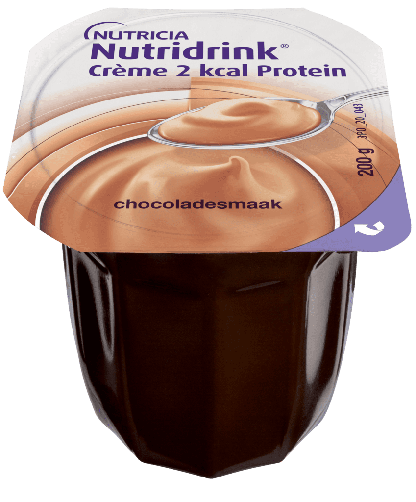 Nutridrink Creme 2 kcal Protein